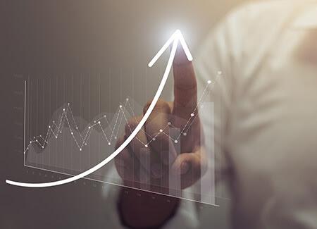 La curva di crescita del digitale: impossibile evitarla